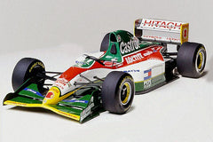 Tamiya 1/24 Lotus 107B Ford | 20038