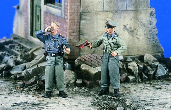 Verlinden 1/35 War Souvenirs  | VER2279