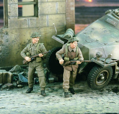 Verlinden 1/35 British Infantry  | VER2297