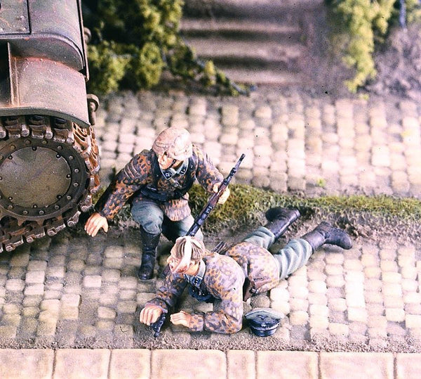 Verlinden 1/35 Pinned Down | VER2407