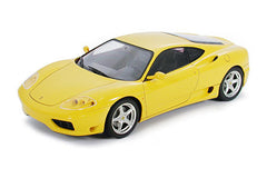 Tamiya 1/24 Ferrari 360 Modena - Yellow Version | 24299