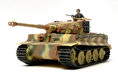 Tamiya 1/48 German Tiger I Late Production  | TAM32575