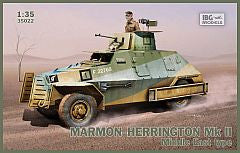 IBG 1/35 Marmon-Herrington Mk.II Middle East type  | IBG35022