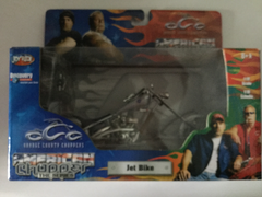 Joyride 1:18 American Chopper die cast (Jet Bike) JR005