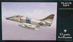 Classic Airframes 1/48 TA-4J US Navy | AF4148