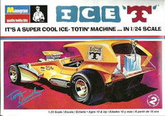 Monogram 1/24 Ice 'T' Designer: Tom Daniel | 85-4266