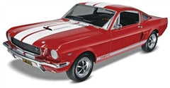 Monogram 1/24 '66 Shelby Mustang GT350 | MONO85-4293