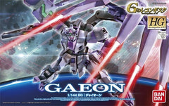 HG Reconguista in G Gaeon Bandai | No. 0194867 | 1:144