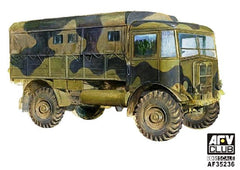 AFV Club 1/35 AEC Matador Early Military Truck | AF35236