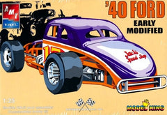 AMT 1/25 '40 Ford Early Modified | AMT21363