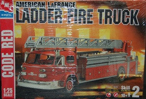 AMT 1/25 American LaFrance Ladder Truck | AMT31638