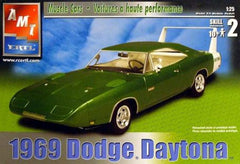 AMT 1/25 '69 Dodge Daytona Charger  | 31747