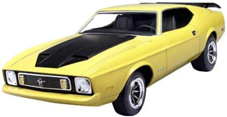 AMT 1/25 '73 Ford Mustang Mach 1  |  38156