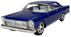 AMT 1/25 '65 Ford Galaxie 500 Rides Custom  |  38261
