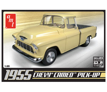 AMT 1/25 1955 Chevy® Cameo™ Pick Up | AMT633