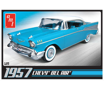 AMT 1/25 1957 Chevy® Bel Air® | AMT638