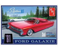 AMT 1/25 '61 Ford Galaxie | AMT652