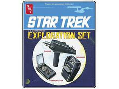 AMT 1/3 Star Trek Exploration Set  | AMT848/12