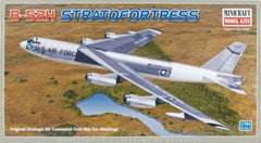 Minicraft 1/144 B-52H SAC Tactical | 14615