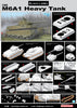 Dragon 1/35 M6A1 Heavy Tank - Black Label | 6789