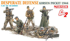 "Dragon 1/35 ""Desperate Defense"" (Korsun Pocket 1944) 