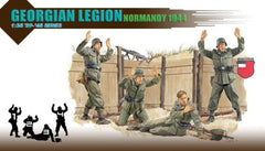 Dragon 1/35 Georgian Legion (Normandy 1944) | 6277