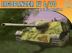 Dragon 1/72 Jagdpanzer IV L/70 Late Production | 7293