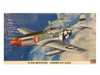 "Hasegawa 1/48 P-51D Mustang ""American Aces"" 9779"