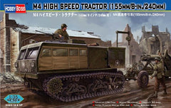 HobbyBoss 1/35 M4 High Speed Tractor | HB82408