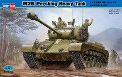 HobbyBoss 1/35 M26 Pershing Heavy Tank | 82424