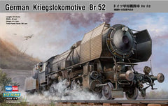 Hobbyboss 1/72 German Kriegslokomotive Br 52 | 82901