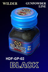 Wilder BLACK 50 ml | HDF-GP-02