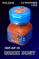 Wilder BRICK DUST 50 ml | HDF-GP-18