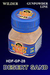 Wilder DESERT SAND 50 ml | HDF-GP-28