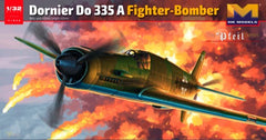 HK Model Do-335A Fighter-Bomber | 01E08