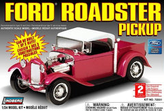 Lindberg 1/24 1934 Ford Pickup Roadster | LIN72331