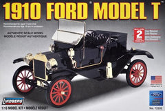 Lindberg 1/16 1910 Ford Model T | LIN72332