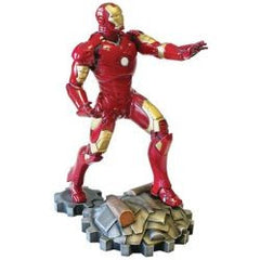 MOEBIUS 1/8 Iron Man Mark III The Armored Avenger | MOE930