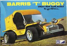 "MPC 1/25 Barris ""T"" Buggy 