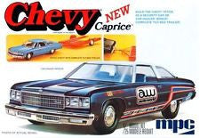MPC 1/25 Chevy Caprice | MPC753/12