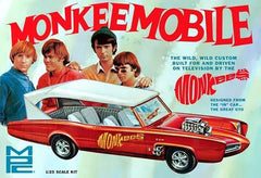 MPC 1/25 Monkeemobile | MPC772/12