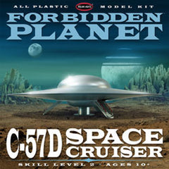 Polar Lights 1/144 Forbidden Planet C-57D STARCRUISER | 895