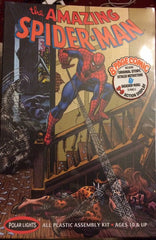 Polar Lights 1/12 The Amazing Spider-Man | POL855/12