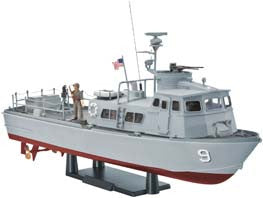 Revell 1/48 US Navy Swift Boat (PCF) | REV05122