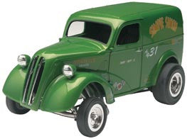Revell 1/25 Thames Panel Truck | REV85-4199
