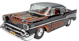 Revell 1/25 '57 Chevy® Bel Air® | REV85-4306