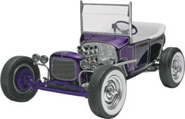 "Revell 1/25 Ed Roth™ ""Tweedy Pie"" 