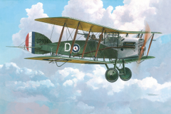 Roden 1/48 Bristol F.2b Fighter Sunbeam Arab | 429