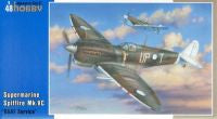Special Hobby 1/48 Supermarine Spitfire Mk.Vc RAAF Service | SH48100