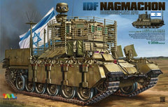 Tiger Model 1/35 IDF Nagmachon Doghouse Late APC | 4616